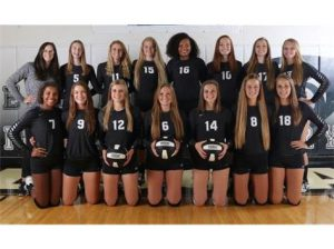 Normal West volleyball off to solid start