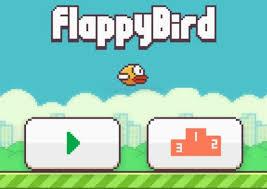 The Flappy Bird addiction