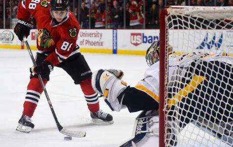 Stanley Cup Playoffs move forward to second round