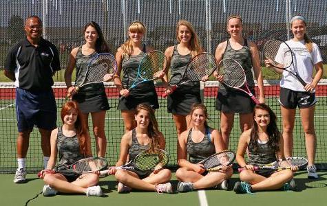 Girls fall sports recap