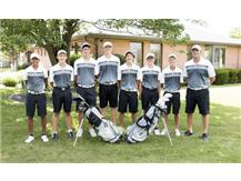 2015 Boys Golf