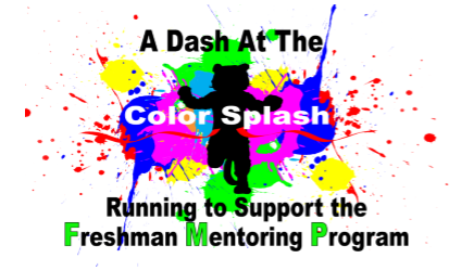 Color Splash 5k run to support FMP