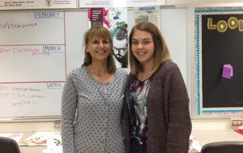 Mrs.Bush puts students first