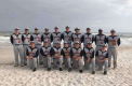 Baseball team sees success in Gulf Shores